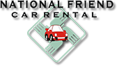 National Friend Car Rental Thassos